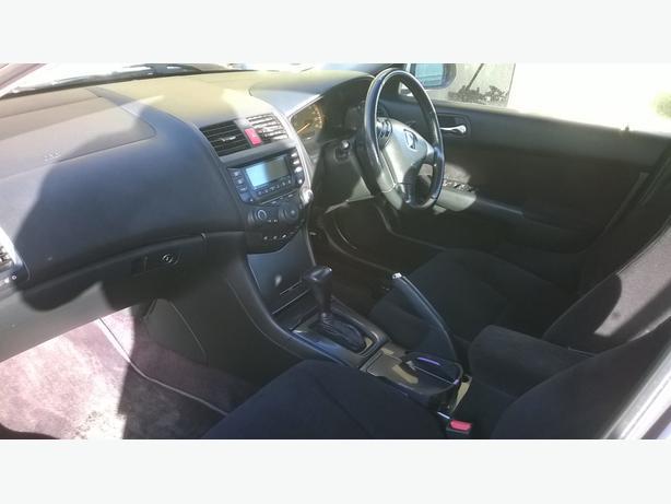 Honda Accord Euro CL 9