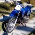 Yamaha TTR90