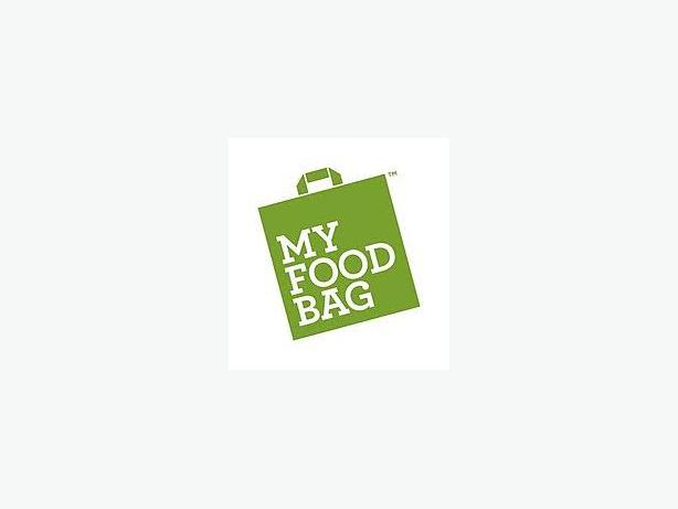 Get $50 off your My Food Bag or Get Made order