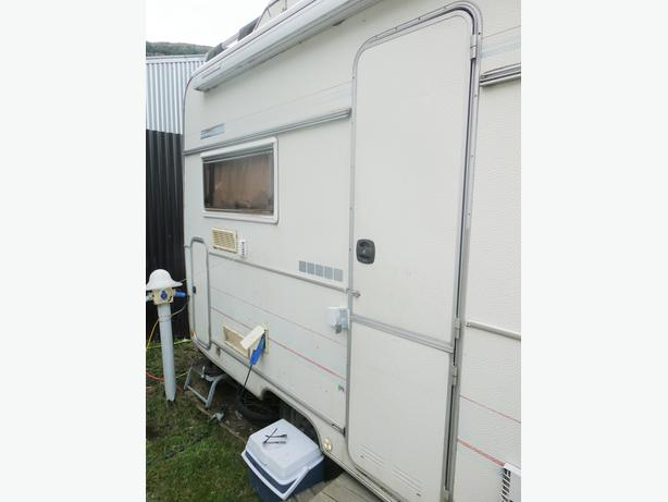 RVs, Campers & Caravans in www, NZ - MOBILE