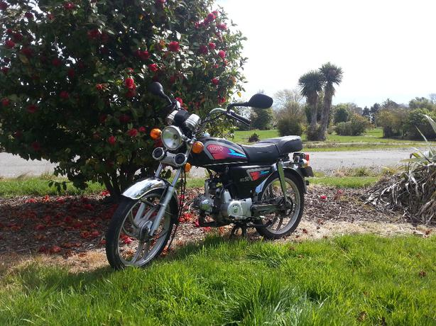 nz moto 50 manual/ Jialing/honda type motorcycle
