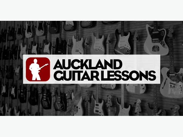 Guitar Lessons Auckland