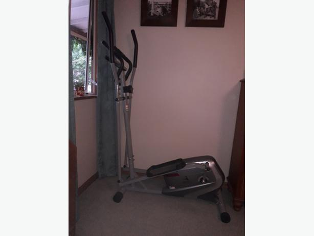 Active Cross Trainer