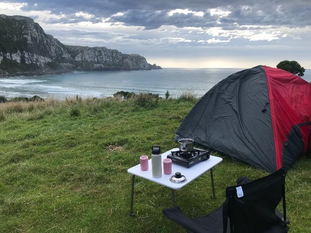 Everything Camping Needs for a NZ Roadrtrip