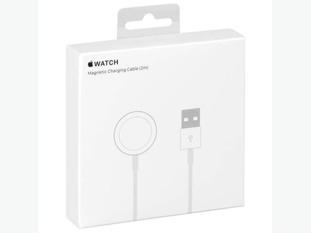 Apple Watch Official Genuine Magnetic Charger 2m in Retail Box