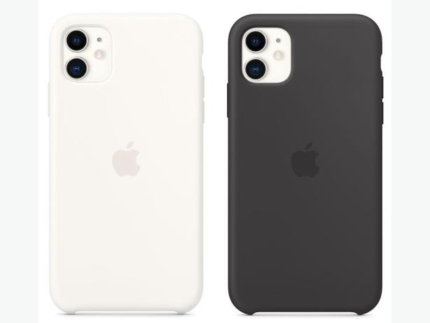 SWEET DEAL!! Apple iPhone 11 Official Silicone Case in Retail Box