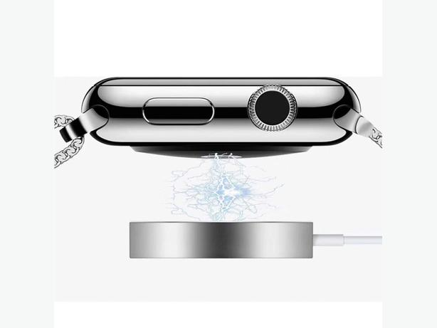 Apple Watch Official Genuine Magnetic Charger 1m in Retail Box