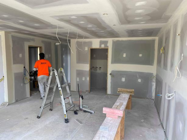 Commercial Painting in Auckland