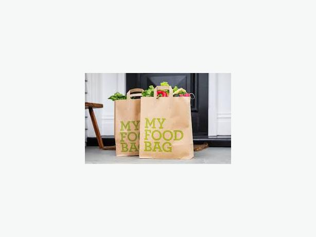 Get $50 off your My Food Bag, FreshStart, BargainBox