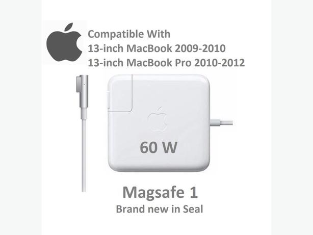 Apple Official 60W MagSafe Power Adapter in Retail Box - AUS/NZ Plug