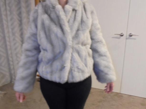 Woman's Fur Jacket