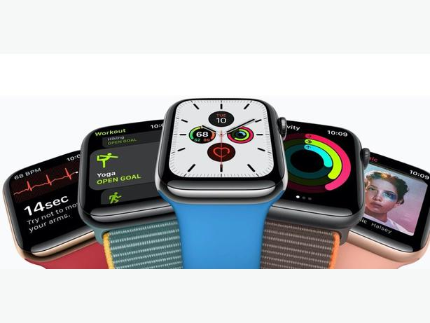 Buy Apple watch leather strap in multiple colors