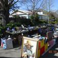 Linwood Village Market Saturday 1st May