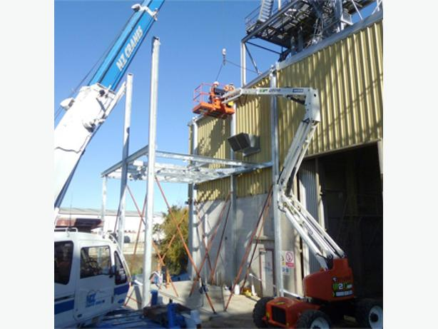 Engineering Companies in Auckland