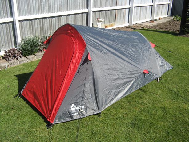 Hiker Tent