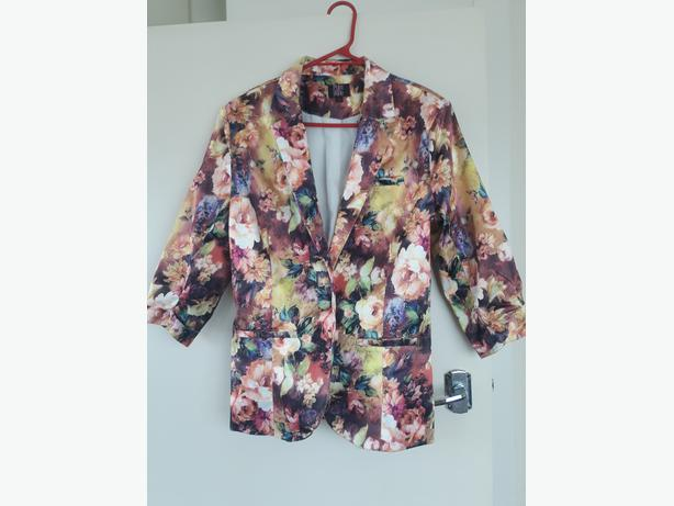 LOVELY COLOURED PURE HYPE JACKET SIZE S