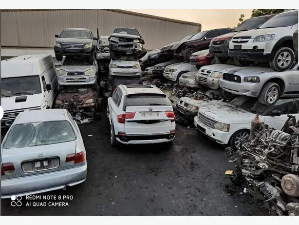 WANTED:  ALL junk and deal 4WDS and Trucks