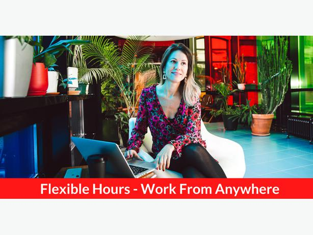 ** Create More Life/Work Balance Working From Home **