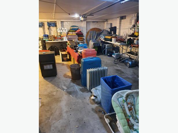 Huge garage sale - 223 Pakuranga Rd - 31 Oct 7am
