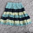 TWO PUMPKIN PATCH FINE CORDUROY SKIRTS size 4