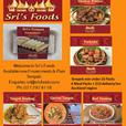 Sri's Foods (Cuisines of Indonesia)