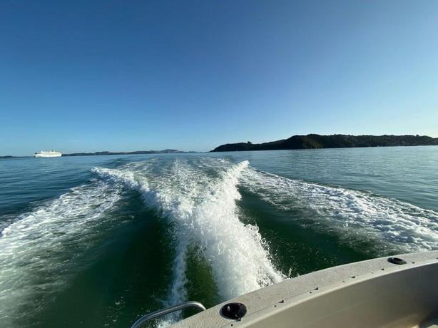 Outboard Servicing Auckland