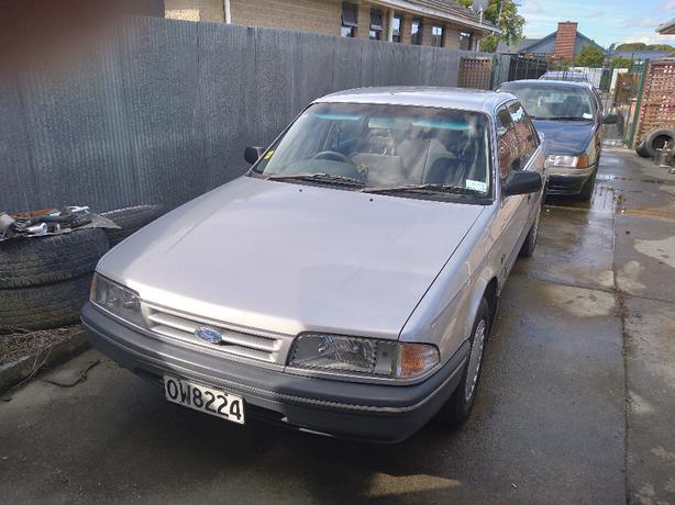 Ford Telstar GL