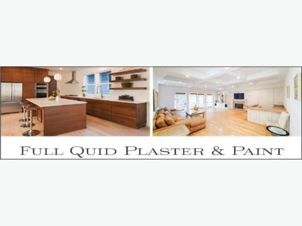Plastering , Gib Fixing, Painting , Renovations
