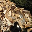Firewood Splitting and Cutting services