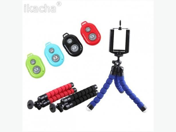 Selfie Tripod with Remote
