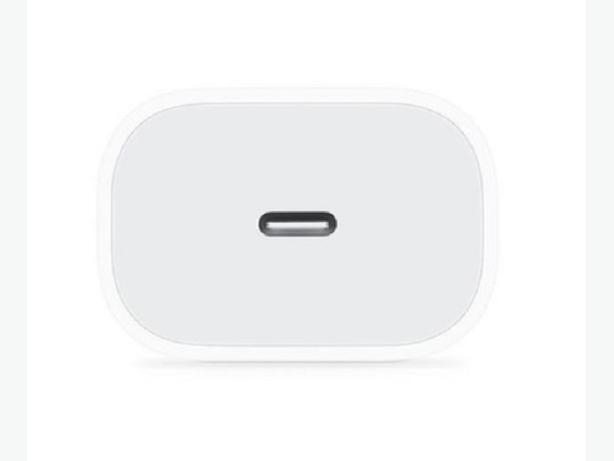 Genuine Official Apple 20W USB-C Power Adapter Wall Charger AU/NZ Plug