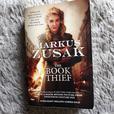 """""""""""THE BOOK THIEF by MARKUS  ZUSAK"""