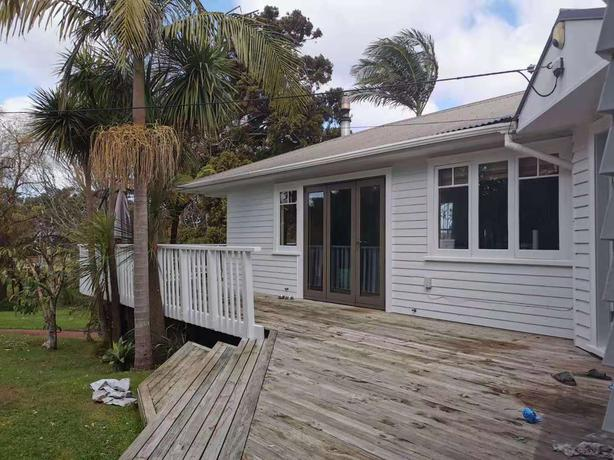 HOUSE PAINTERS WEST AUCKLAND