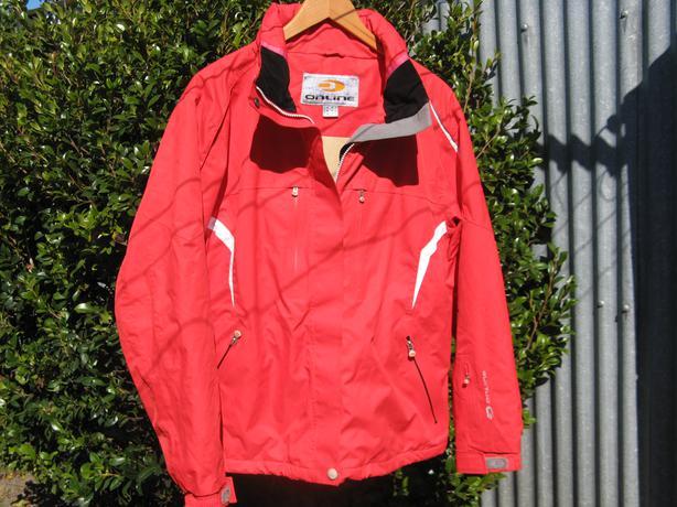 Aquamax 10.10 Online Snowpowder jacket