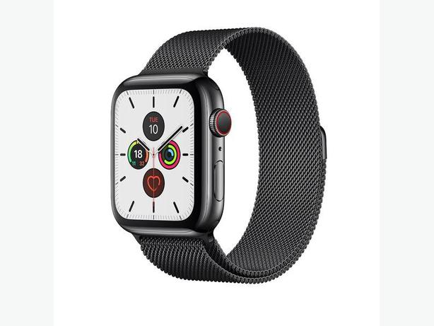 Buy Affordable Milanese Strap For Apple Watch | iStrap