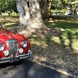 1964 Daimler 250 V8