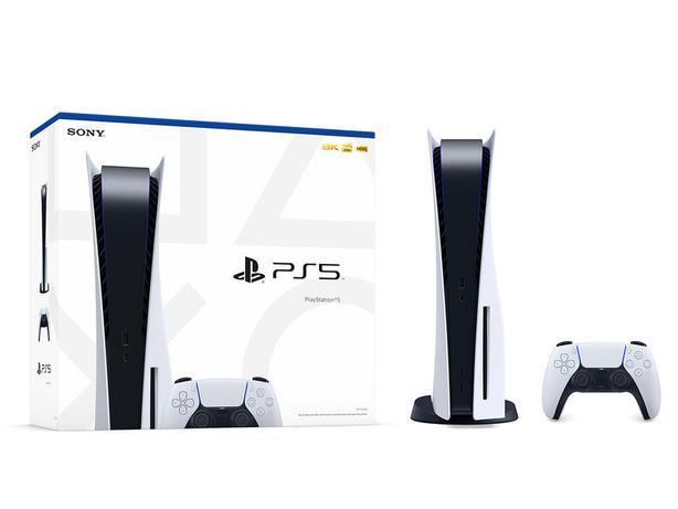 Playstation 5 Blu Ray Disc Drive Edition