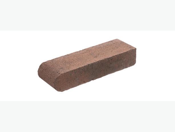 WANTED: Bullnose pavers/bricks 100x200mm