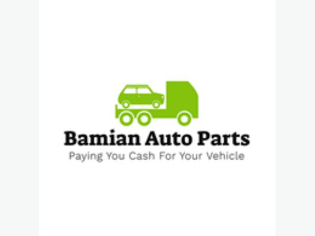 Ford Wreckers in Auckland – Bamian Auto Parts