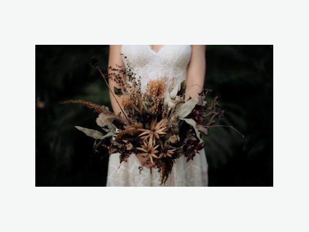 Wedding Flowers in Auckland