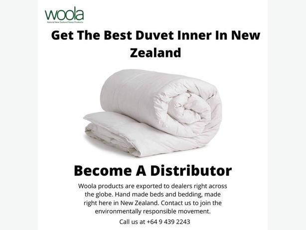 Best Duvet Inner in New Zealand
