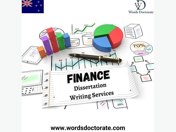Guidance on Finance Dissertation Writing Services