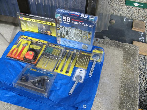 Tool Sets-am open to  offers