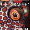 New Zealand Geographic Magazines