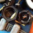 Casio G SHOCK 200m Scuba Divers Watch 1985 reissue