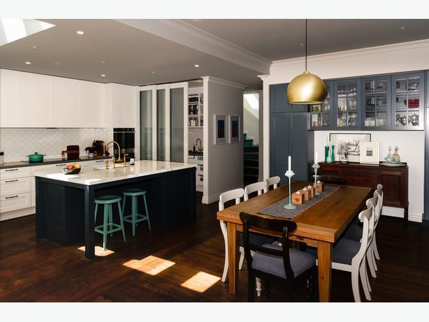 Kitchen Design in Auckland