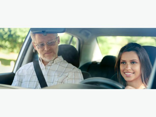 Find out Westgate Driver Training