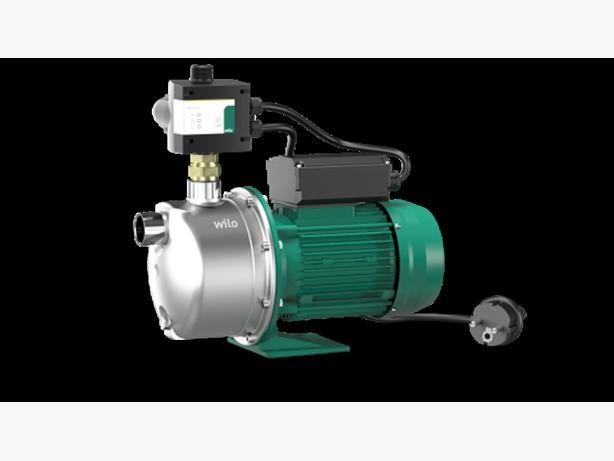 Buy Wilo Residential Water Pump - New Zealand
