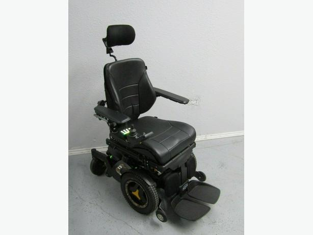 FREE: Foldable Electric Mobility Wheelchair