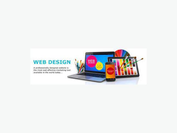 Affordable Website Design Packages